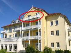 Strandschlösschen 20 - 4 Sterne (DTV) inkl Wäschepaket  + WLAN !!!!! in Kühlungsborn