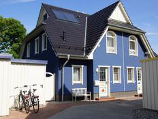 Ferienhaus Susewind in Zingst