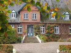 Ferienwohnung Zu den Linden**** in Winnemark