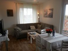 Haus Wildfang Wohnung 3 DTV *** in Dahme