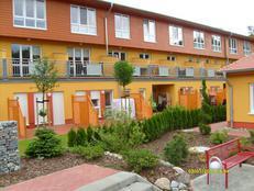Ostseepark - Wohnung 21 in Zempin