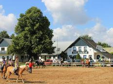 Lindenhof Habernis in Steinberg