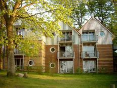 Ferienwohnung mit Meerblick im Haus Seeblick im Ostseebad Koserow in Koserow