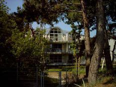 Ferienapartment mit Meerblick im Haus Dünenresidenz  im Seebad Juliusruh in Juliusruh