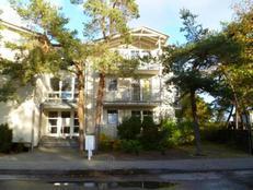 Ferienwohnung im Haus Arkonablick im Seebad Breege -Juliusruh in Juliusruh
