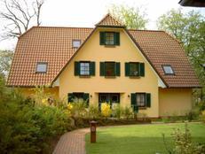 Ferienwohnung im Deichhof Prerow im Ostseebad Prerow in Prerow