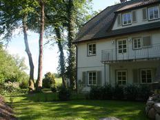 Ferienwohnung Schifferberg Lodge in Ahrenshoop