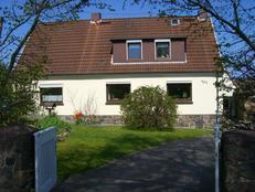 Haus Rasmus in Mönkeberg