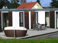 NOVA Ferienhaus in Ueckermünde