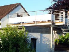 Kassiopeia Ferienhaus in Laboe