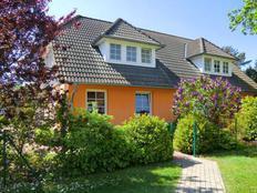 Haus Meyer Ferienwohnung in Wieck
