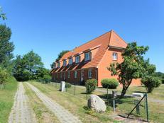 Altes Zollhaus Ferienwohnung 4 in Barendorf (Harkensee)
