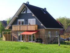 Ferienhaus-Bornholm in Schönhagen