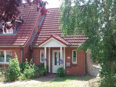 Ferienhaus BUTEN in Sierksdorf