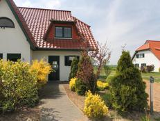 Paradies an der Ostsee in Barendorf (Harkensee)