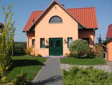 Haus an der Strandkoppel in Barendorf (Harkensee)