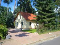 Ferienhaus Bluhm in Lubmin