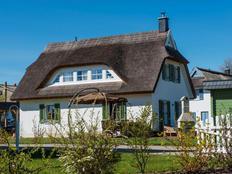 Schwanke´s Ferienhaus Seeadler ***** in Ummanz