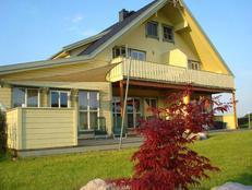 Ferienhaus Norway, WE Oslo in Wittenbeck