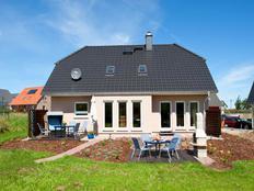 Ferienhaus Oste in Wohlenberg