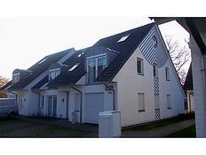Haus Kormoran in Zingst