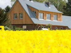 die kleine villa in Rieseby