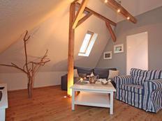 Ferienwohnung 1 Appartmenthaus Smiterlowstrasse 25 - Altstadt Stralsund in Stralsund
