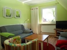 3 Zi. Wohnung mit WLAN in Burg 111 in Burg