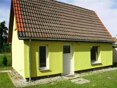 Ferienhaus bis 4 Personen in Körkwitz ostseenah !! in Ribnitz- Damgarten