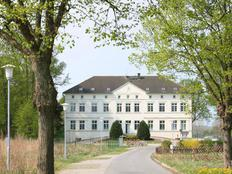 Herrenhaus Blengow in Blengow