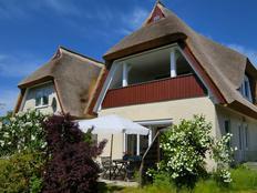 Ferienhaus Vogel in Wieck