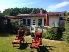 Ferienhaus Buhlmann in Ahrenshoop