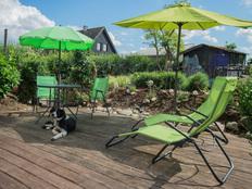 Ferienwohnung für 2 Personen  Zimmert    kombinierbar mit Ferienhaus  Die kleine Villa Dörpstraat  3 in Rieseby