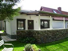 Bungalow 1 mit Terrasse in Ribnitz-Damgarten in Ribnitz- Damgarten