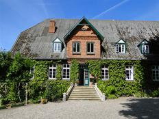 Zur alten Meierei in Winnemark