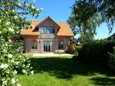 Ostsee Ferienhaus Meerlandhuus in Heidkate