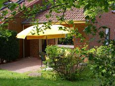 Ostseeferienhaus Laabs in Boltenhagen