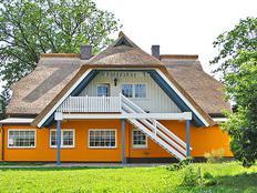 Ahab's Kajüte in Wieck