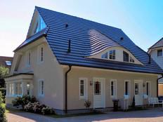 Ferienhaus ZingstZeit in Zingst