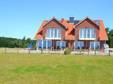 Ostsee Ferienhaus Strandsee in Hohwacht
