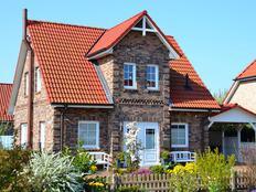 Ferienhaus Möwennest in Schönberger Strand