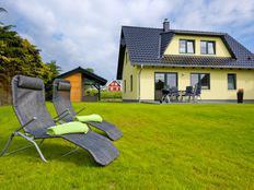 Ferienhaus Rügenurlaub in Middelhagen
