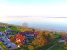 F3 / FAMILIEN-Urlaub, Appartementanlage GODEWIND, Schwimmbad, Strandkorb, Sauna & Meer in Kronsgaard