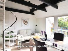 Ferienwohnungen Nicolai - Meerblick Panorama, App. 27 in Schönberger Strand