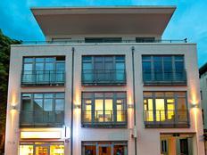 Wohnung Strandallee in Timmendorfer Strand