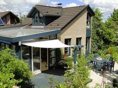 Ferienhaus Am Bootssteg in Winnemark