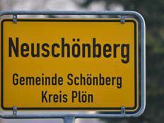 Neuschönberg in Schönberg