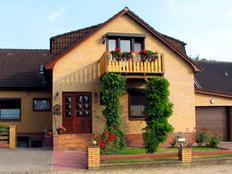 Große Ferienwohnung Nr. 4 in Hohenfelde