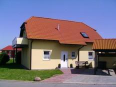 Ferienwohnung Seeblick 4 in Boiensdorf