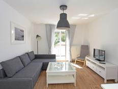 Ferienwohnung 4 Appartmenthaus Smiterlowstrasse 25 - Altstadt Stralsund in Stralsund
